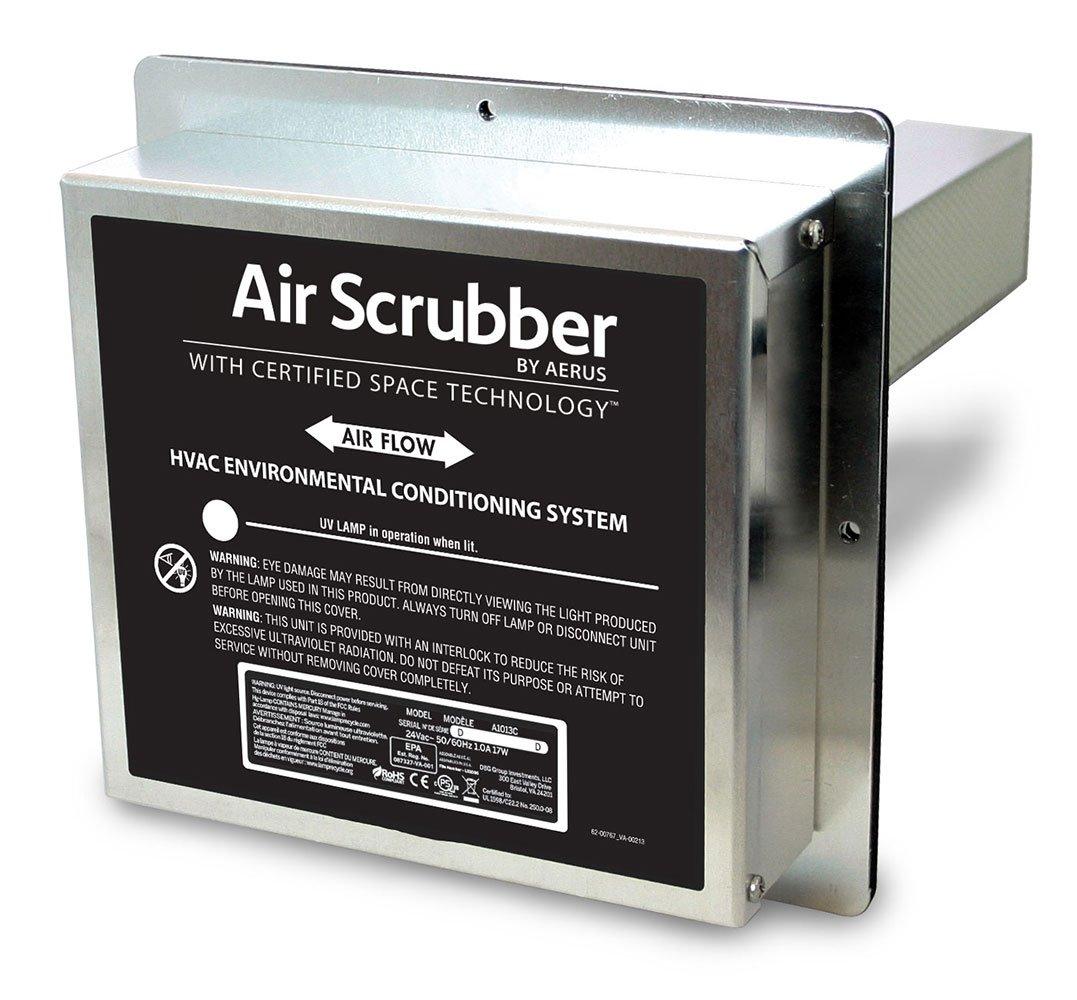 ATC Air Scrubber