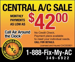 ATC Central AC Special
