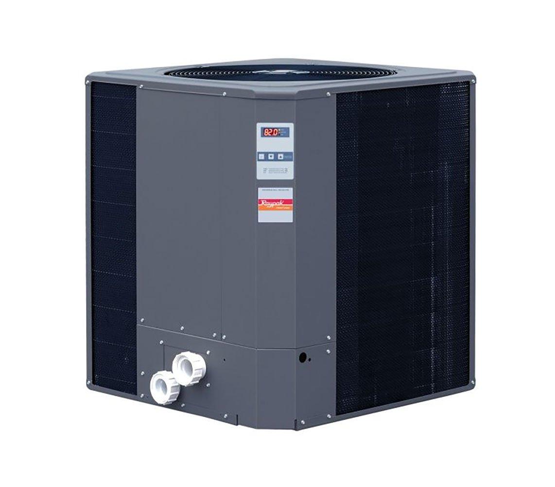 ATC Raypak Heater