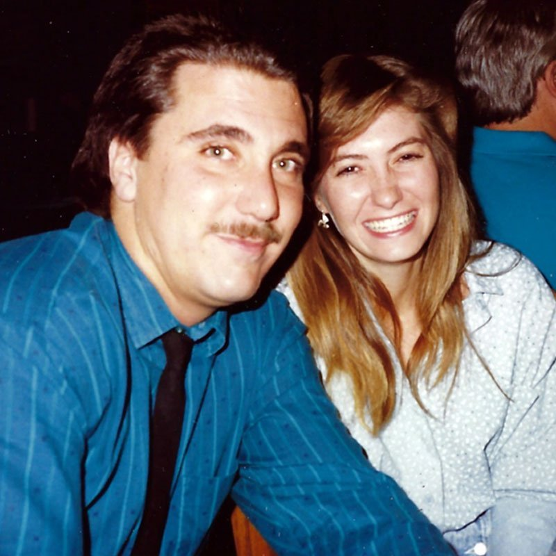 Steve and Kathy Cartier