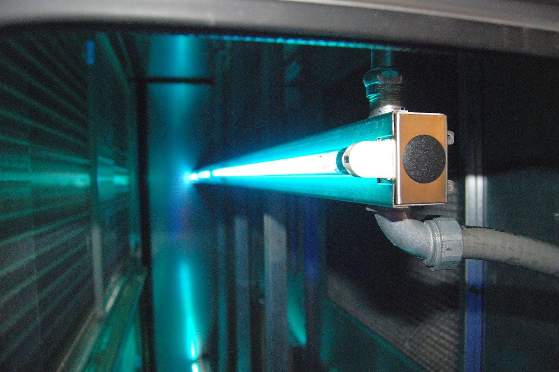 ATC UV Light